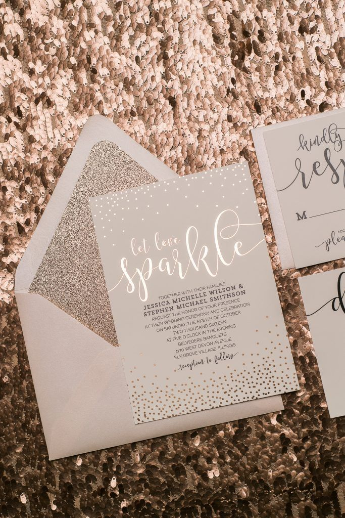 Wedding Grand Opening Invitations Planning