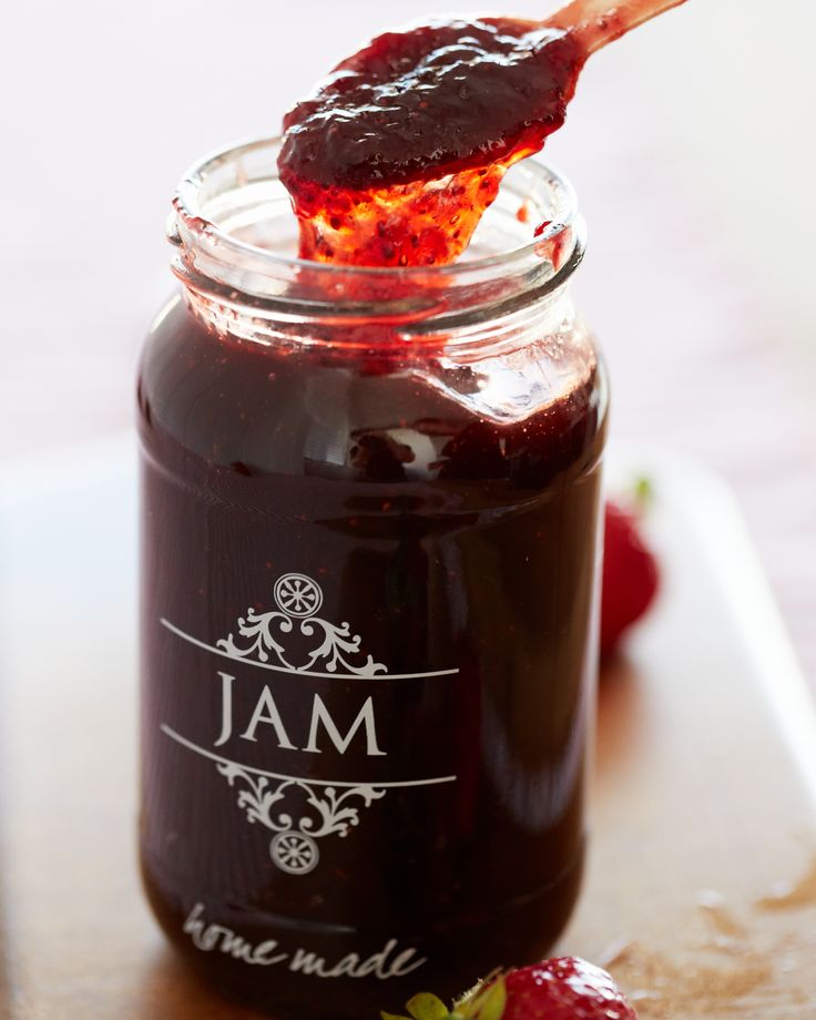 Jelly Jar Light