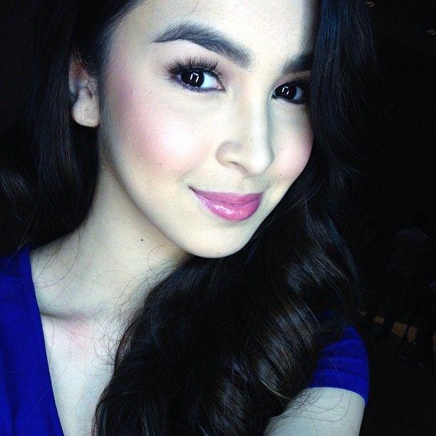 Fresh Makeup Look Filipina