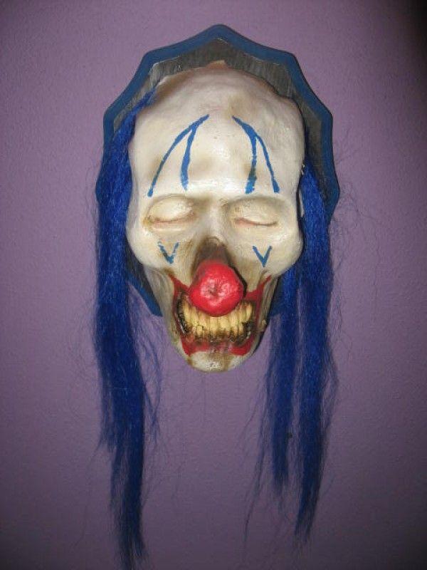 Homie Clown Birthday Meme Happy