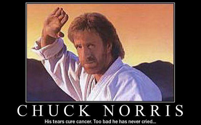 Funniest Norris Jokes Time Chuck All