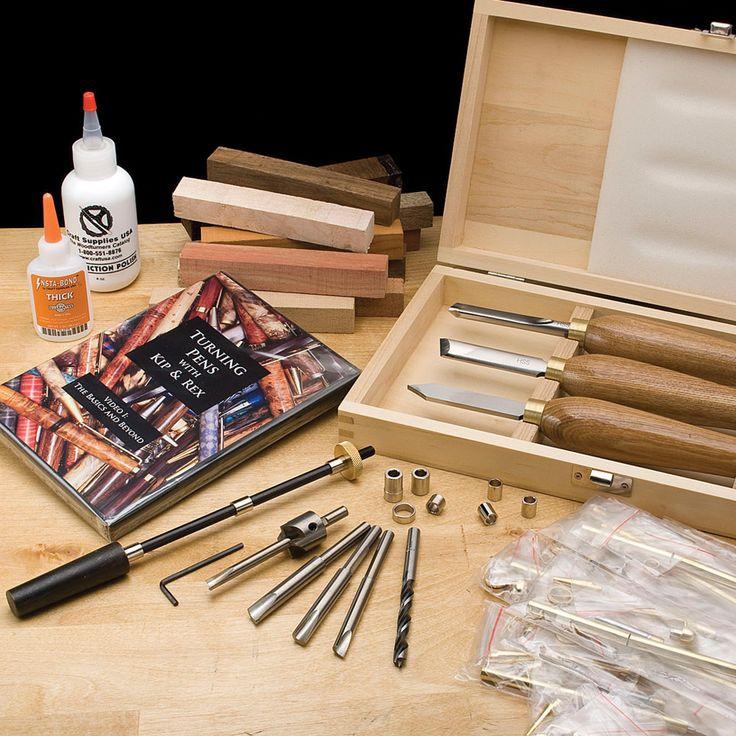 Wholesale Pen Kits Turning Starter
