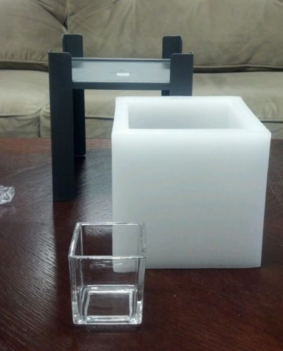 Retired Partylite Stands