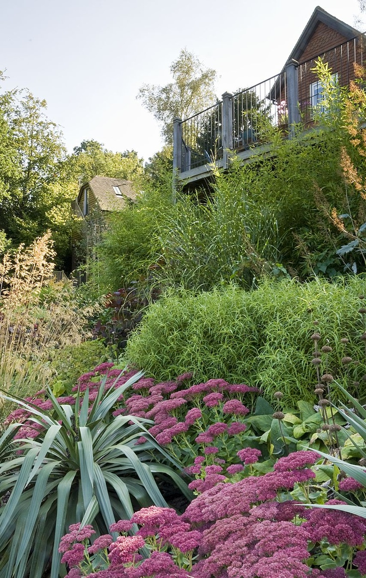 Small Garden Designs And Layouts