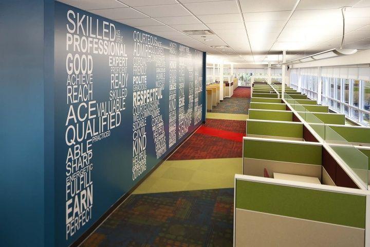 School Office Decoration Ideas
