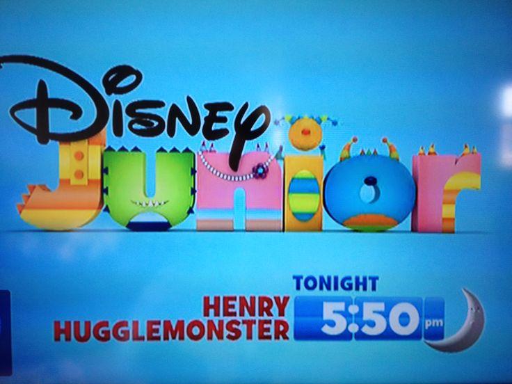 Henry Hugglemonster Jrs Bday Ideas Pinterest Disney