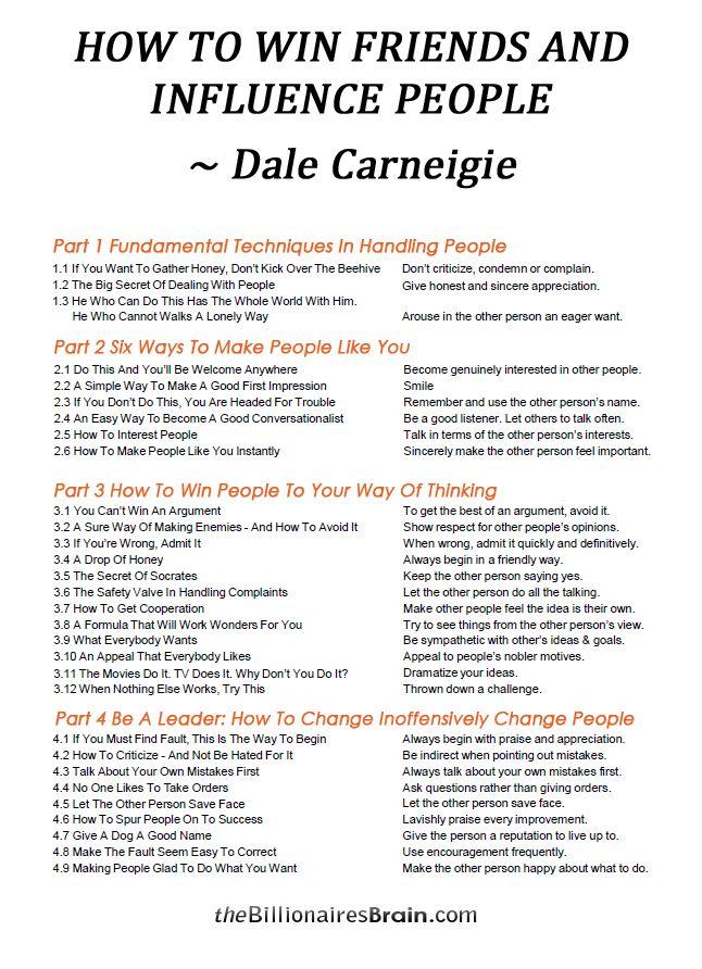 Best Self Improvement Book Pdf