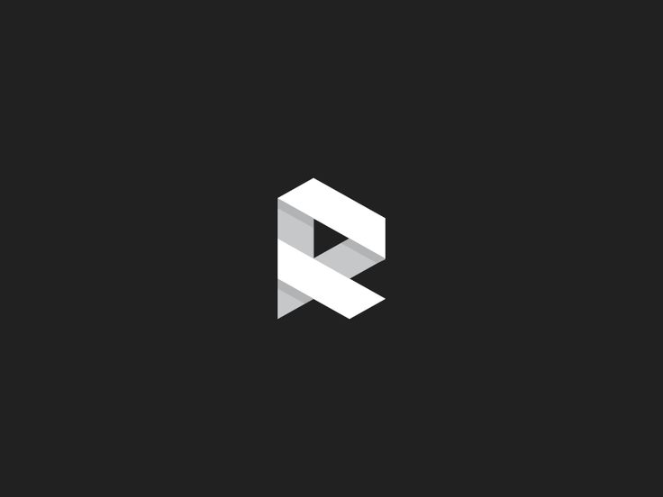Letter Start R 6 Logos