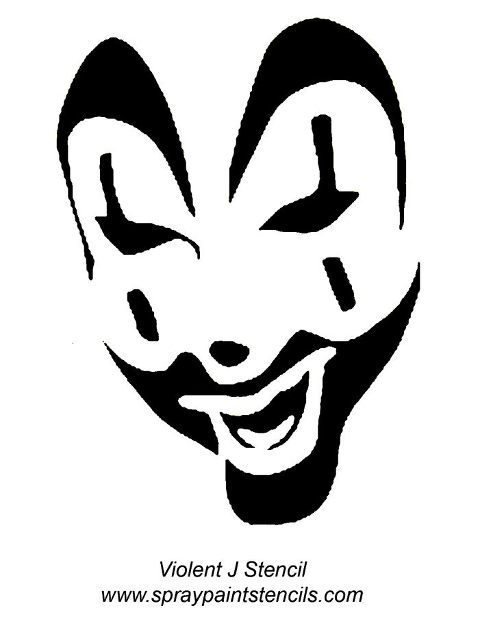 Face Painting Ideas Stencil Simple