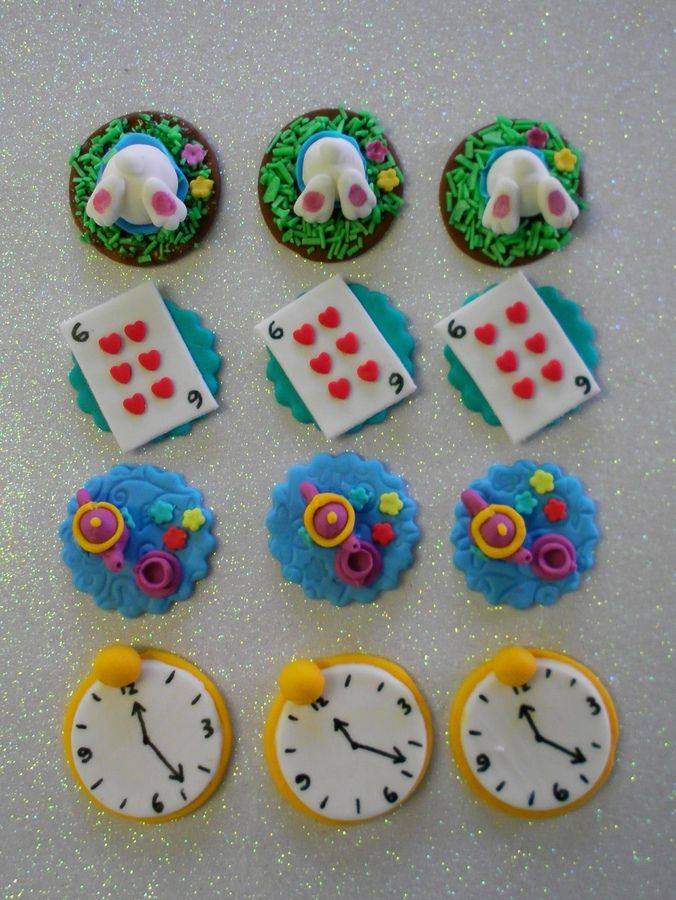 Perth Easter Cakes