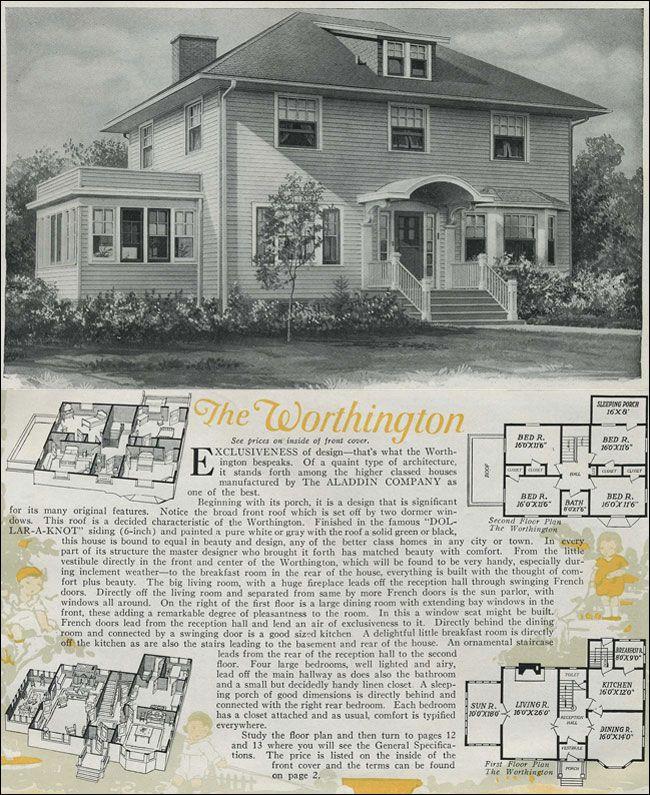 House Colonial Plans Vintage Dutch