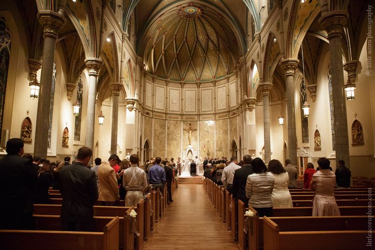 Alabama St Paul Catholic Cathedral In Birmingham Al Inside View From Your Trinity Stores
