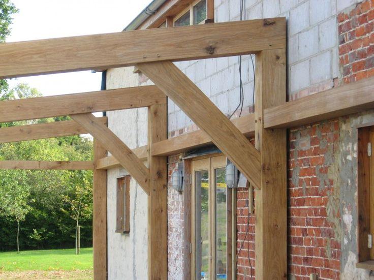 Building Garden Room Sips