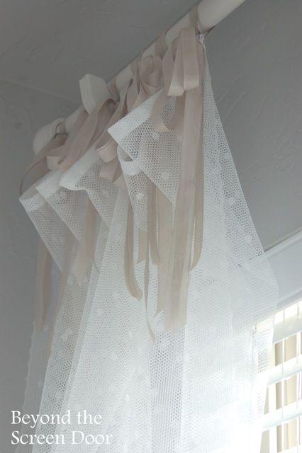 Valances Bedroom Windows