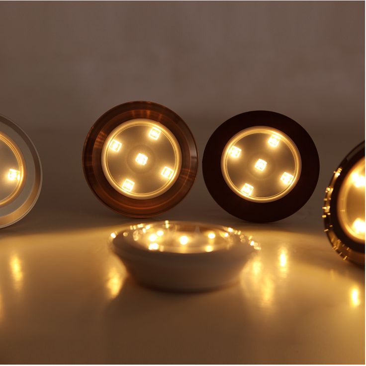 Battery Powered Led Camping Lights