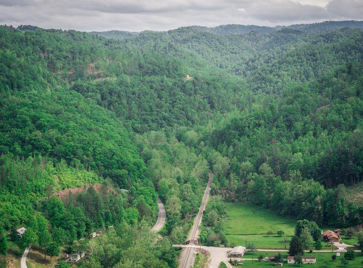 Bridge Gorge Red River Natural