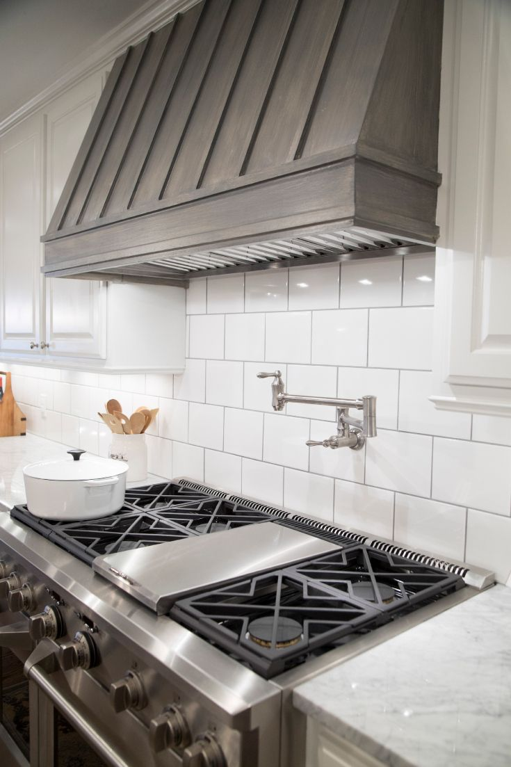 Best Kitchen Vent Hood