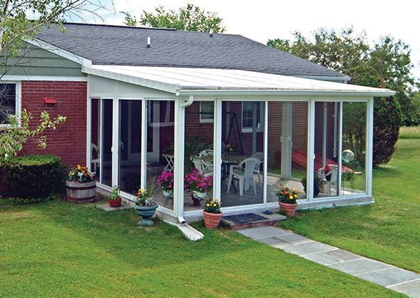 Exterior Home Improvement Ideas Uk