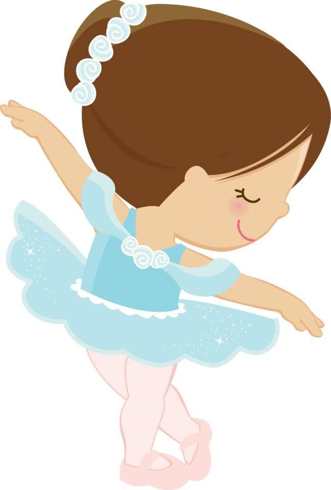 Decoracion De Bailarinas De Ballet