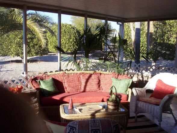 Sun Porch Decorating Ideas