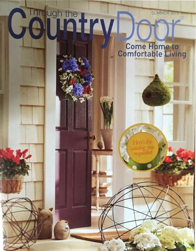 Home Decorating Catalogs