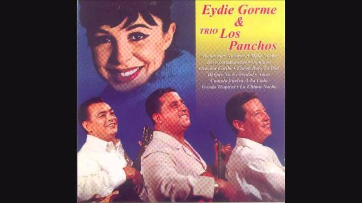 Los Trio Los Panchos Best Mix