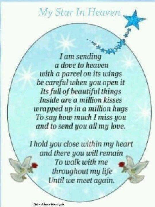 Happy My Heaven Birthday Husband