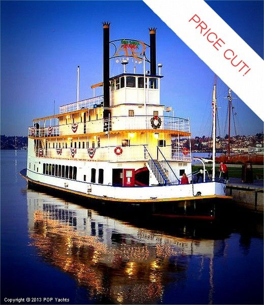 91 best images about PADDLE WHEEL BOATS on Pinterest ...