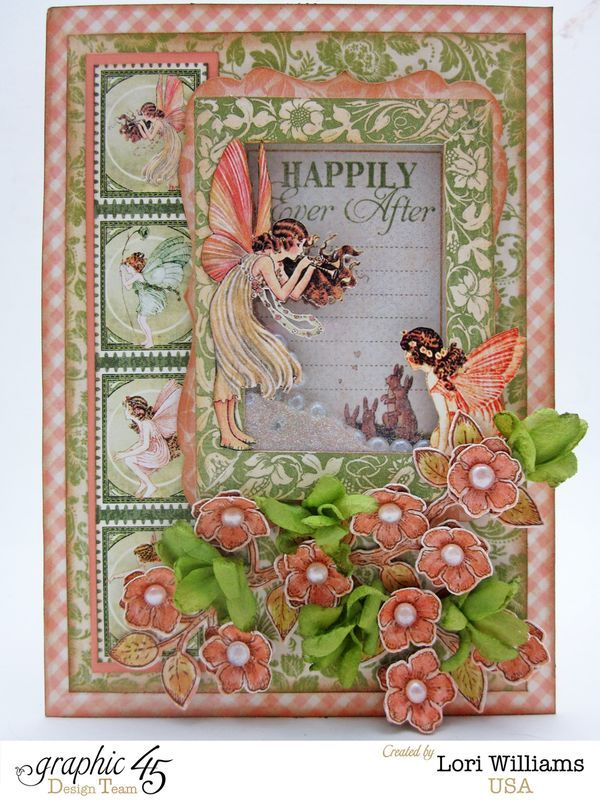 Upon Once 45 Pinterest Springtime Graphic