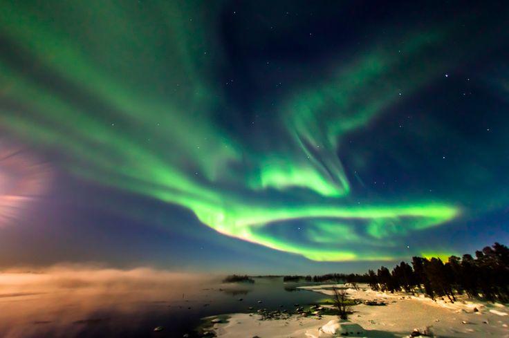Northern Lights Igloo Holidays