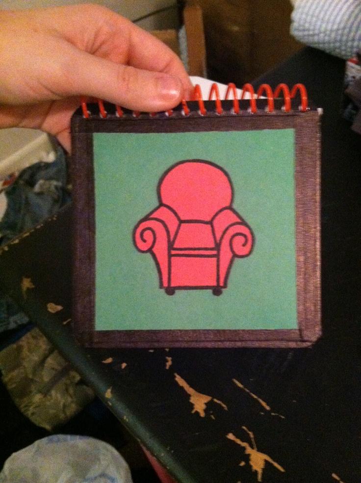 Blue S Clues Notebook