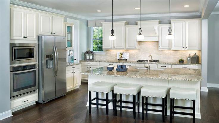 Kitchen Layout Plans Island