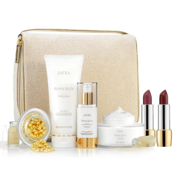 Jafra Skin Care Products