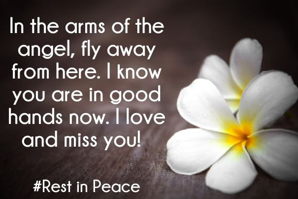 Rest Peace Baby Boy Quotes