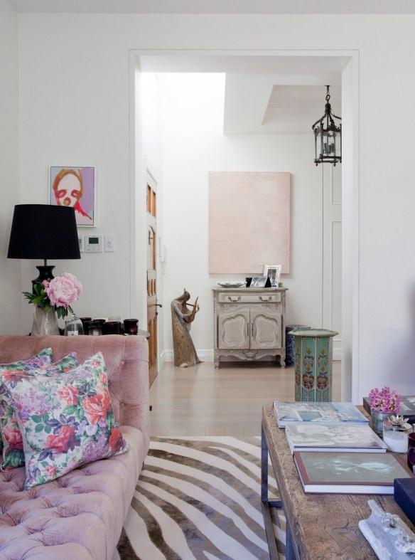 Interior Ideas Room Decorating Living