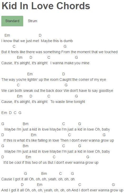 Ukulele Chords Shawn Mendes