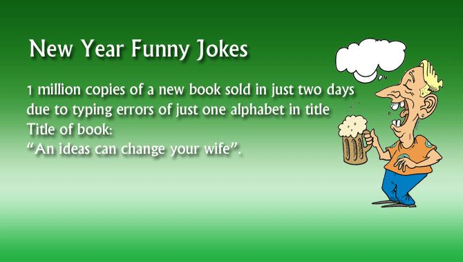 Best New Jokes 2017