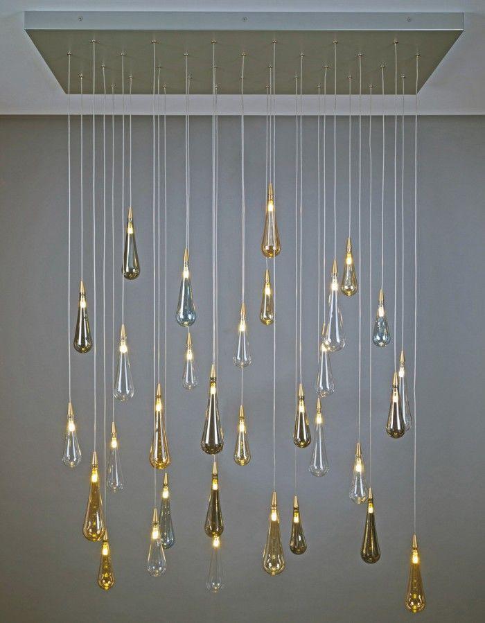 Rustic Pendant Light