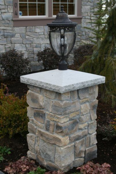 Solar Retaining Wall Lights
