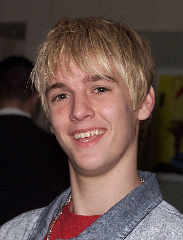 15 best images about Aaron Carter - December 7th , 1987 on ...