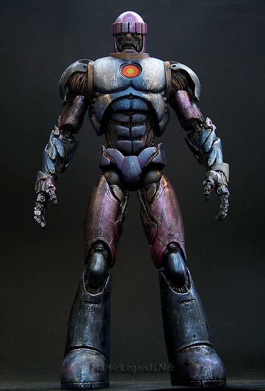 2013 Fantastic Four Toy