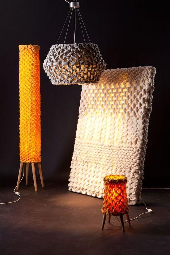 Hemp Gucci Home Decor Fabric