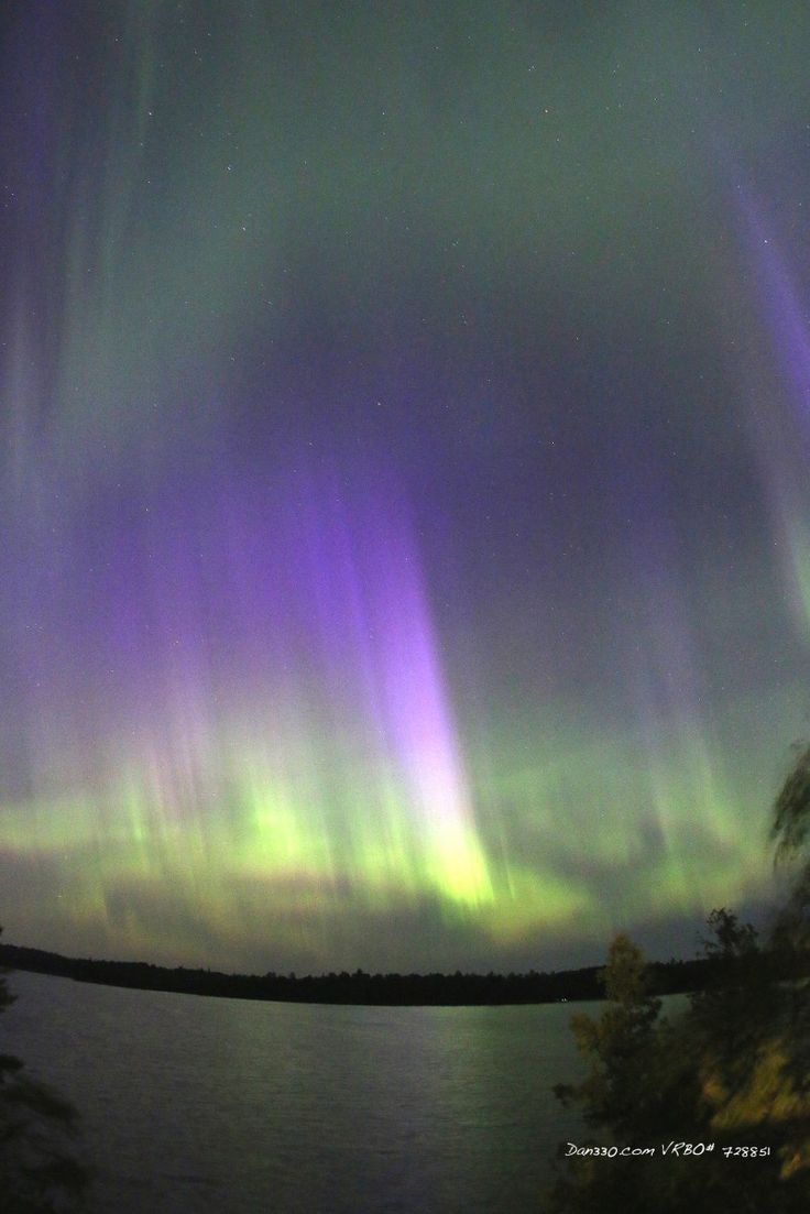 Can You See Northern Lights May Alaska