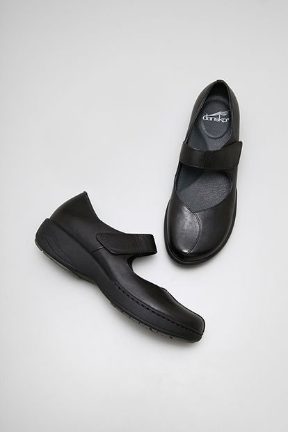 Dansko Shoes Arch Support