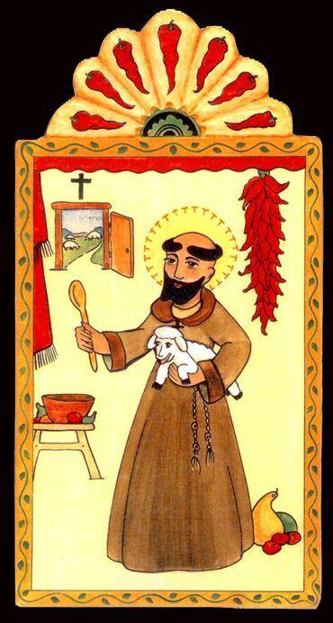 Saint Victoria Patron Saint