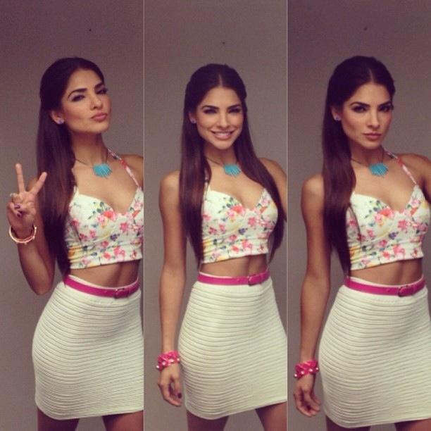 Alejandra Espinoza Sabado Gigante