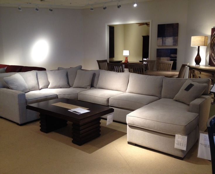 Apartment Sectional Sofa Chaise