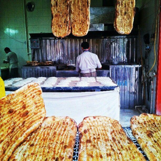 Persian Market Los Angeles