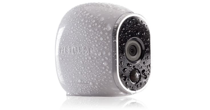 Small Wireless Outdoor Cameras