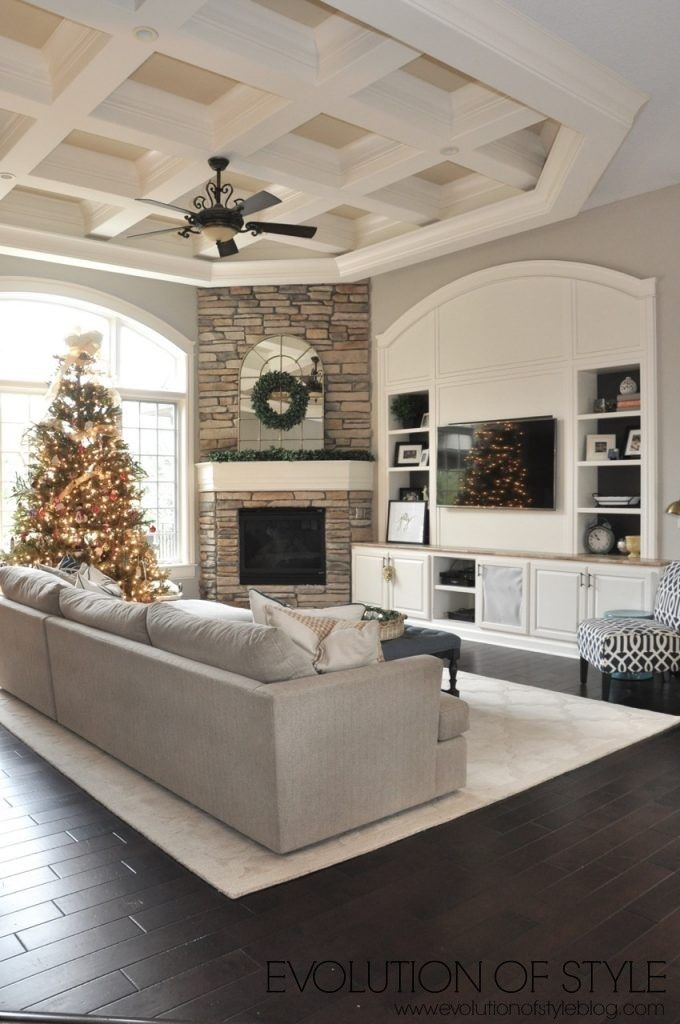 Home Addition Ideas Family Room